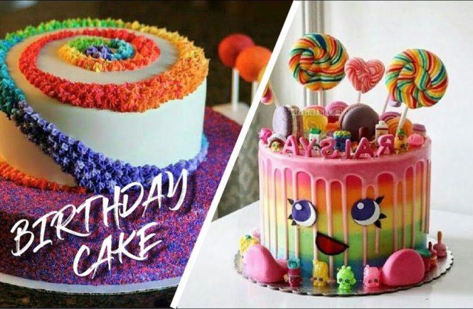 Phenomenal 15 Creative Birthday Cake Ideas Clickhubli Funny Birthday Cards Online Hendilapandamsfinfo
