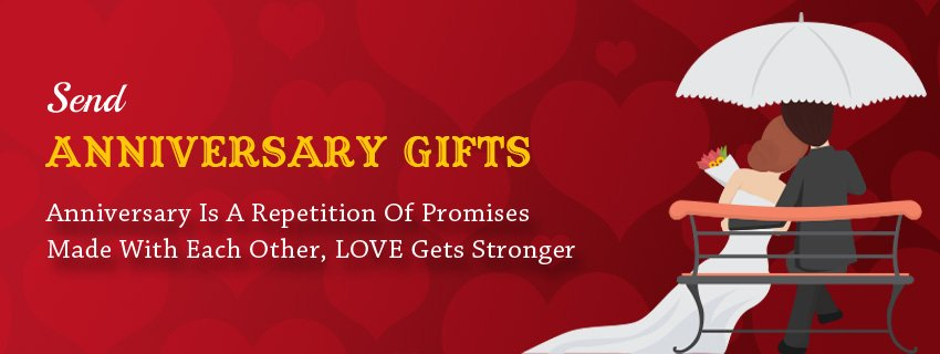 Send Anniversary Gifts Hubli