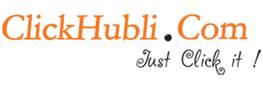 Clickhubli logo