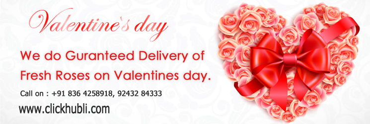 send valentine day gifts for him online